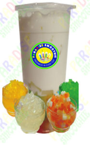 Tropical Jelly Mix
