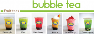 Bubble Fruit Tea_Menu